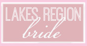 Lakes Region Bride Blog Feature