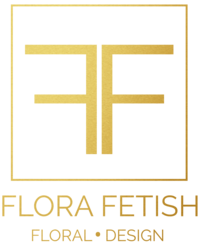 GOLD FLORA FETISH FINAL LOGO