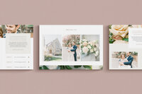 Brooklyn - Showit Website Template by With Grace and Gold