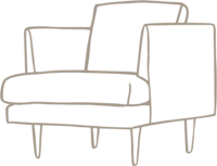 RELEASE_Render_Illustration_Taupe_Lounge-Chair-2