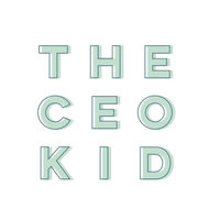 CEO Kid Logo