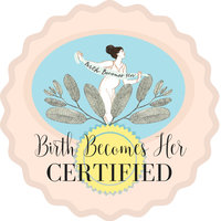 Birth Becomes Her Certified
