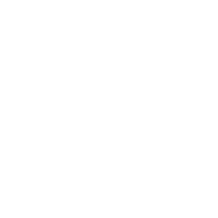 Legacy logo in white