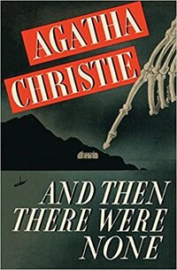 And then there were none Agatha Christie PBD Loves Books Progression By Design