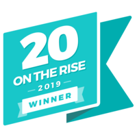 One6Creative-20 On the Rise Winner-2019-Colour