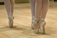 Pointe Dance Classes in Iowa