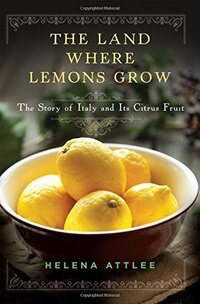 The Land Where Lemons Grow book