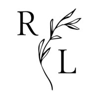 RL Leaf Black