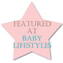 Baby Lifestyles badge