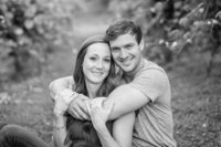 breitenbach winery engagement photos by Jamie Lynette Photography Canton Ohio Wedding and Senior Photographer