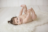 Newport Rhode Island Newborn Photography