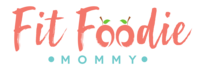 FitFoodieMommy_FinalLogoTransparent background