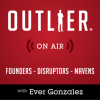 Outlier On Air logo