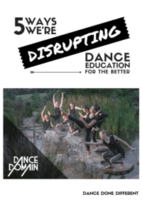 Dance Domain_disrupting dance ed