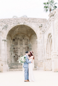 san juan capistrano wedding Myra Roman Photography