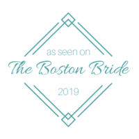 As Seen On Boston Bride 2019