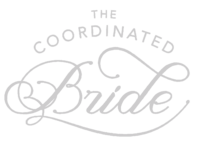 The Coordinated Bride copy