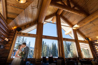 Colorado Winter Mountain Wedding-71