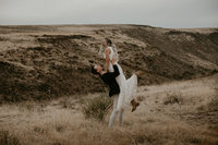 Northern Arizona Elopement-1