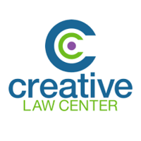 Creative Law Center Logo
