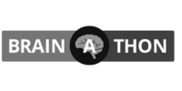 Brain A Thon Logo for Heather J Crider Mindset and Reflection Website
