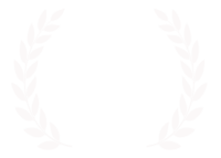 J&D logo white
