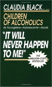 Children of Alcoholics.It Will Never Happen to Me