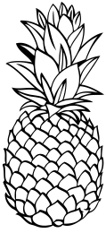pineapple logo