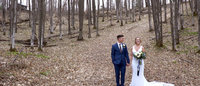 traverse city wedding videography