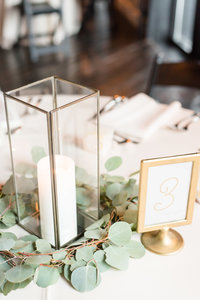 Neutral Wedding at The Biltwell Event Center