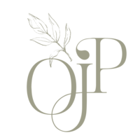 Olivia Joy Photography Navigation logo