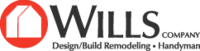 The Wills Co logo