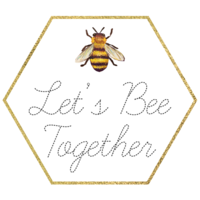Let's Bee Together Award
