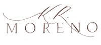 k-r-moreno-logo-brown