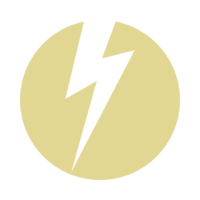 mead electrical flash logo
