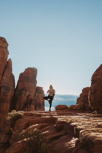 liv hettinga photography travel in Sedona