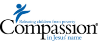 New Compassion logo