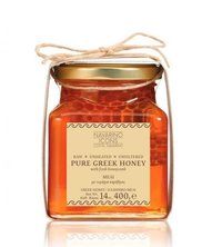 Pure-Greek-Honey-with-fresh-honeycomb-400g-520x578
