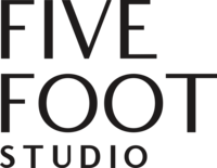 Five Foot Studio Logo