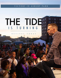 Revival Today Magazine The Tide is Turning