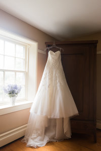 Baltimore Wedding Photographer -  Wedding Dress