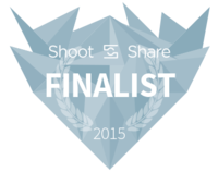 shoot and share finalist for photography