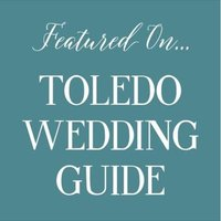 Toledo Wedding Guide Feature