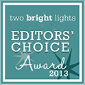 Editor's Choice Award 2013