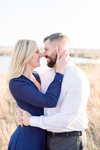 Engagement Photos of Minneapolis Couple