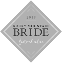 Rocky Mountain Bride Logo