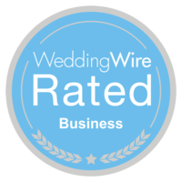 WeddingWire-Rated-Silver-Badge