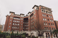 Seattle hotel wedding venue - Hotel Sorrento