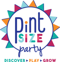 pint size logo for web