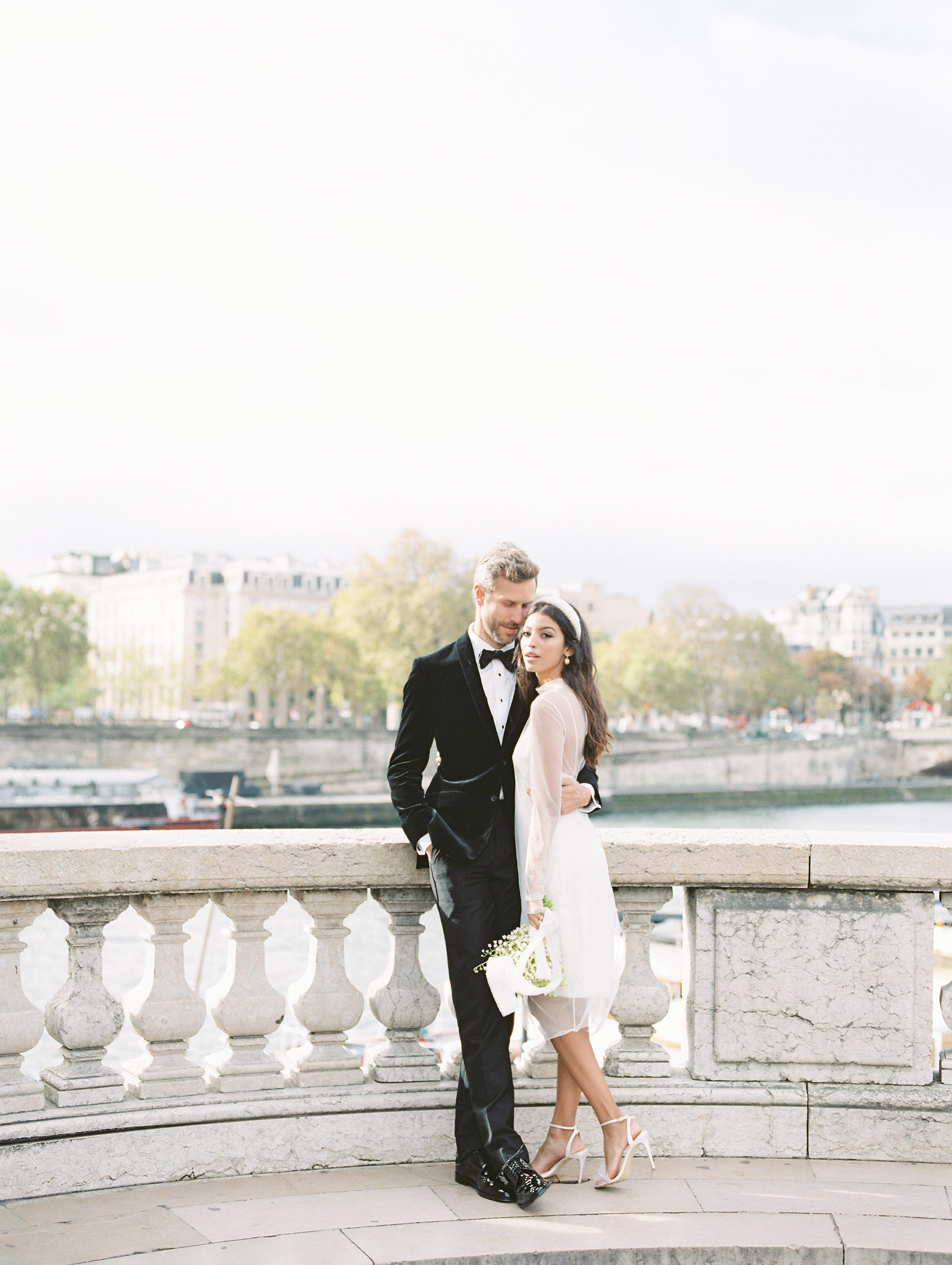 Paris Engagement- Tiffany Von-39